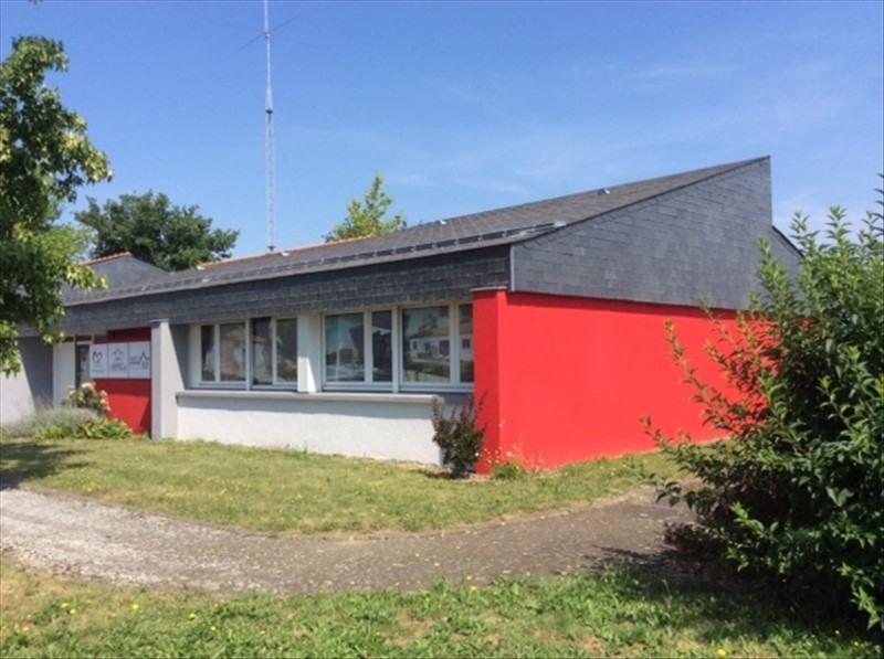 Location bureau Cholet 2000€ HT/HC - Photo 1