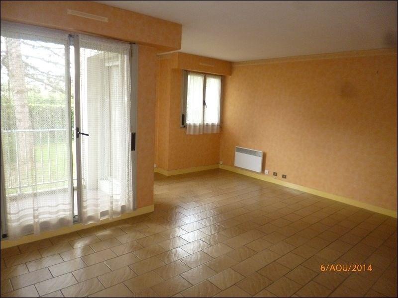 Location appartement Juvisy sur orge 539€ CC - Photo 2