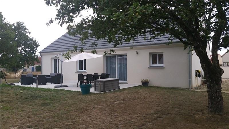 Sale house / villa Viglain 209800€ - Picture 1