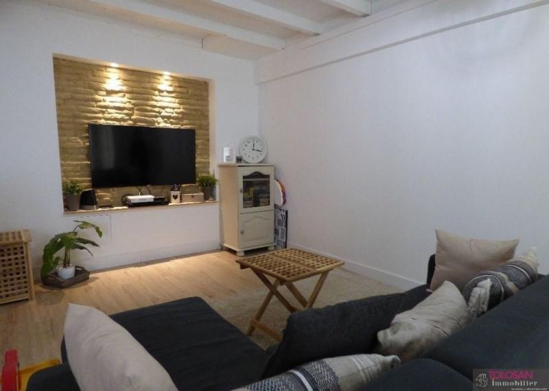 Vente maison / villa Castanet tolosan secteur 245000€ - Photo 1
