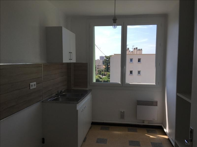 Rental apartment Toulon 410€ CC - Picture 3