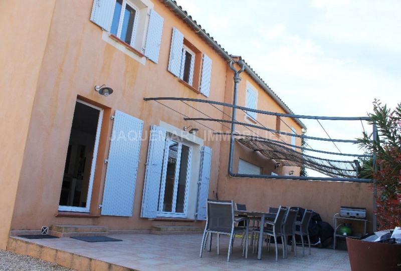 Location maison / villa Lambesc 950€ +CH - Photo 1