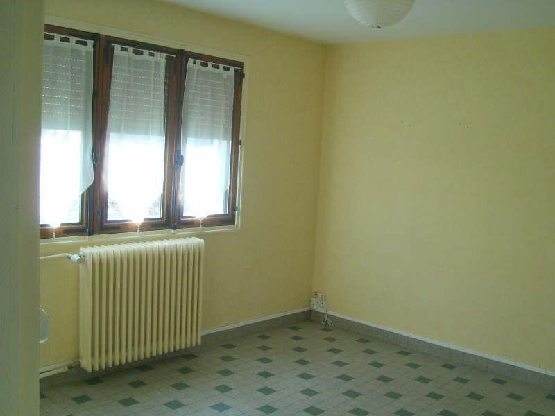 Rental house / villa Gond pontouvre 590€ CC - Picture 8