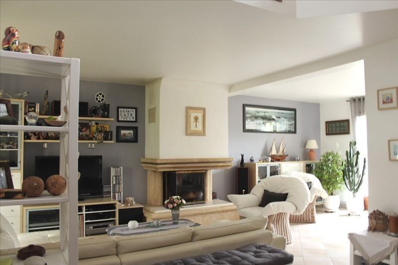 Revenda casa Jouy le moutier 399000€ - Fotografia 3