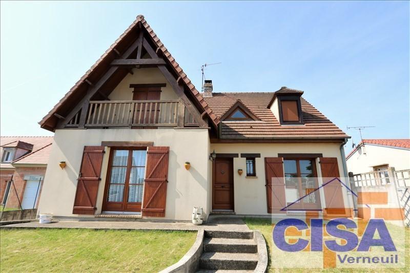 Vente maison / villa St martin longueau 260000€ - Photo 5