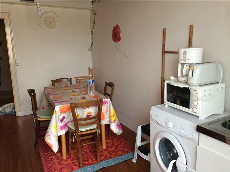 Sale apartment Jard sur mer 88000€ - Picture 6