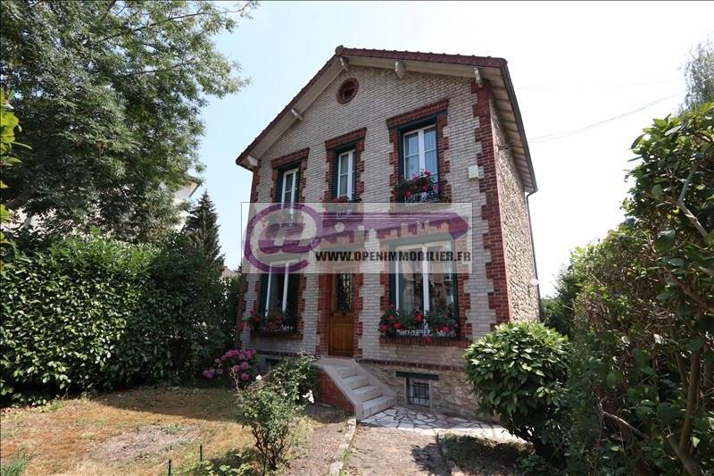 Vente maison / villa Montmorency 395000€ - Photo 1
