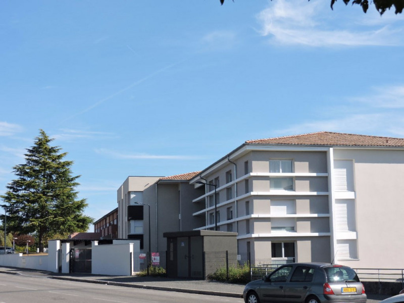 Location appartement Isle 350€ CC - Photo 5