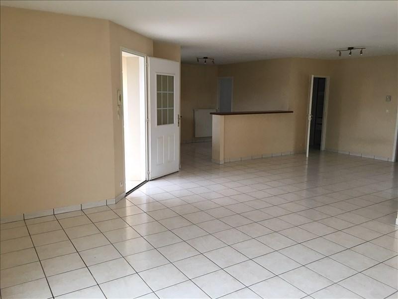 Vente maison / villa Poitiers 259000€ -  5