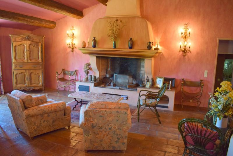 Vente maison / villa Callian 410000€ - Photo 16