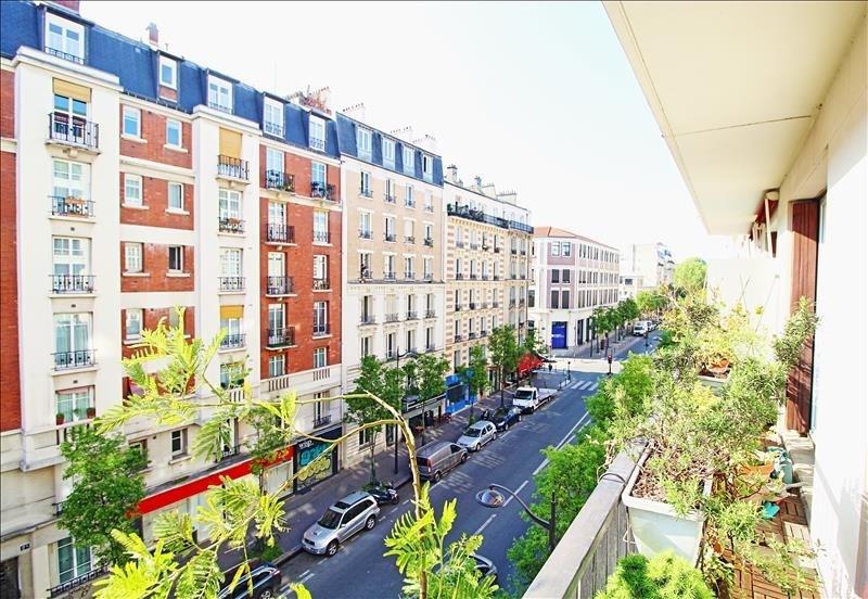 Vendita appartamento Paris 10ème 437000€ - Fotografia 6