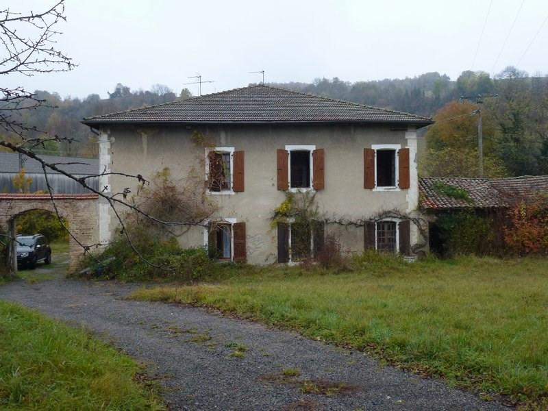 Sale house / villa Hauterives 170000€ - Picture 14