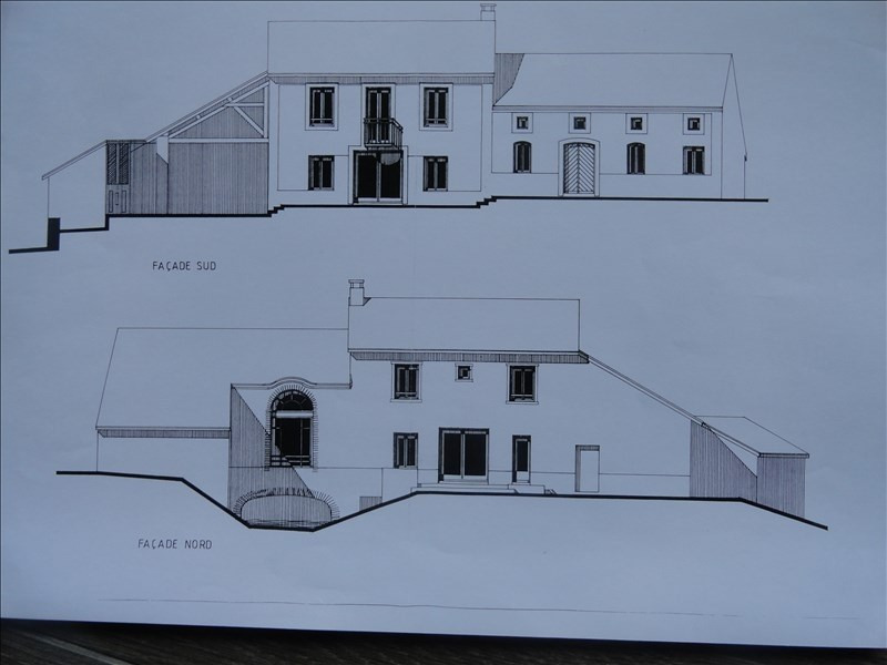 Sale house / villa Tarbes 390000€ - Picture 2