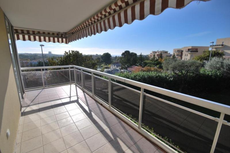 Location appartement Antibes 1394€ CC - Photo 3