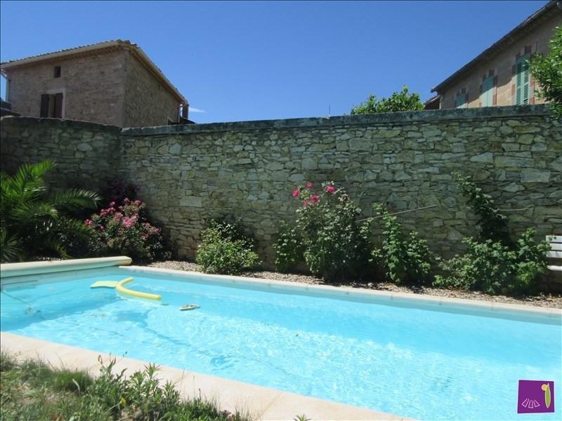 Venta  casa Laudun 262500€ - Fotografía 2