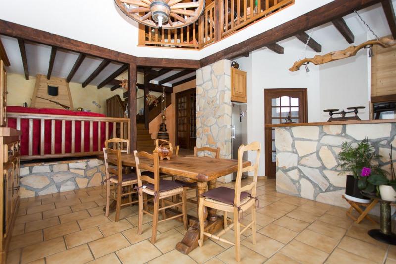 Verkauf haus La chapelle-du-bard 360000€ - Fotografie 3
