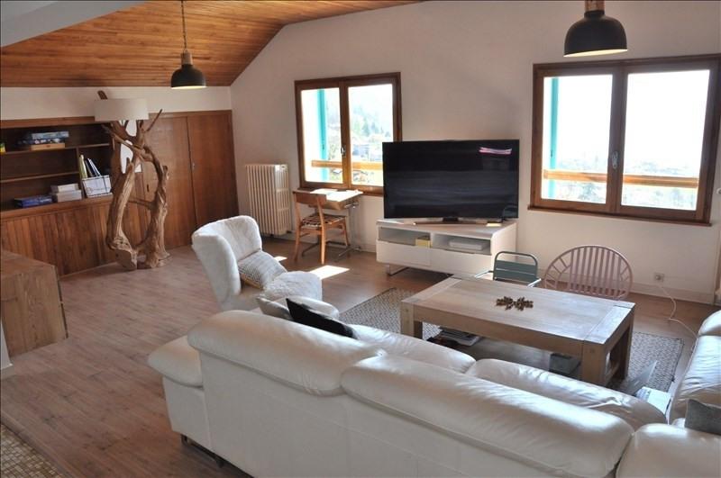 Deluxe sale house / villa Talloires 715000€ - Picture 3