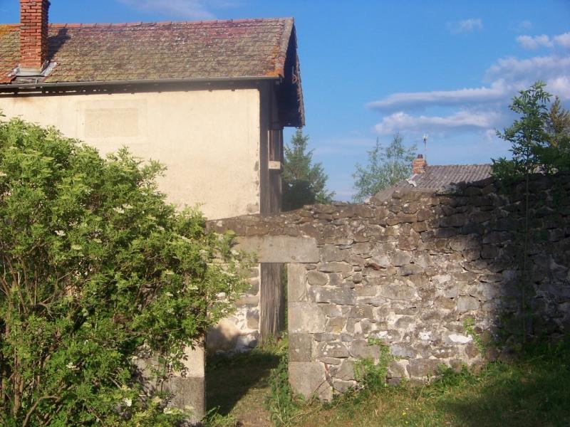 Vente maison / villa Brives charensac 127000€ - Photo 5