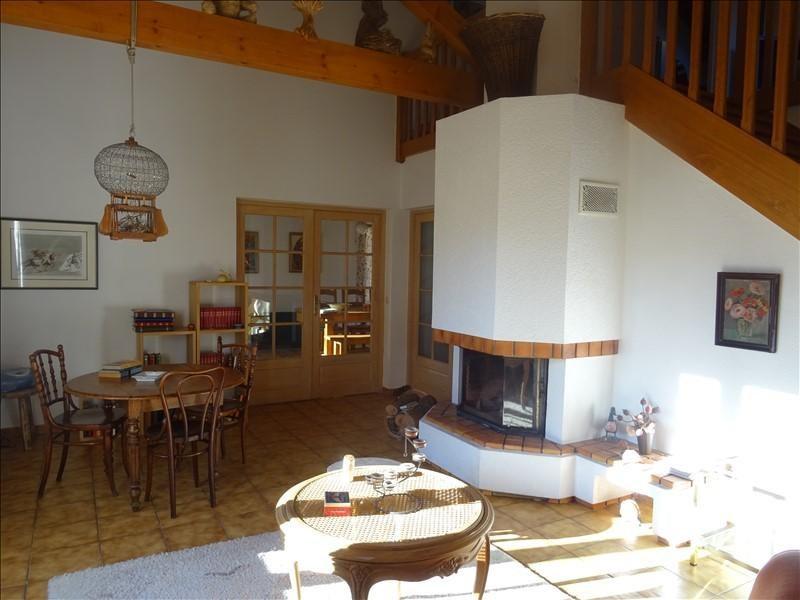 Vente maison / villa Pers jussy 527000€ - Photo 6