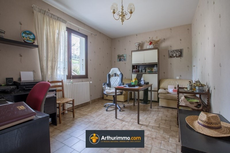 Vente maison / villa Corbelin 255000€ - Photo 6