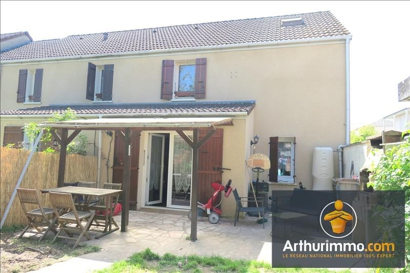 Sale house / villa Savigny le temple 223 500€ - Picture 9