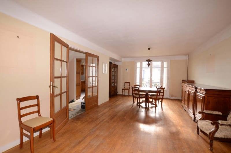 Vente maison / villa Bois d arcy 462000€ - Photo 1