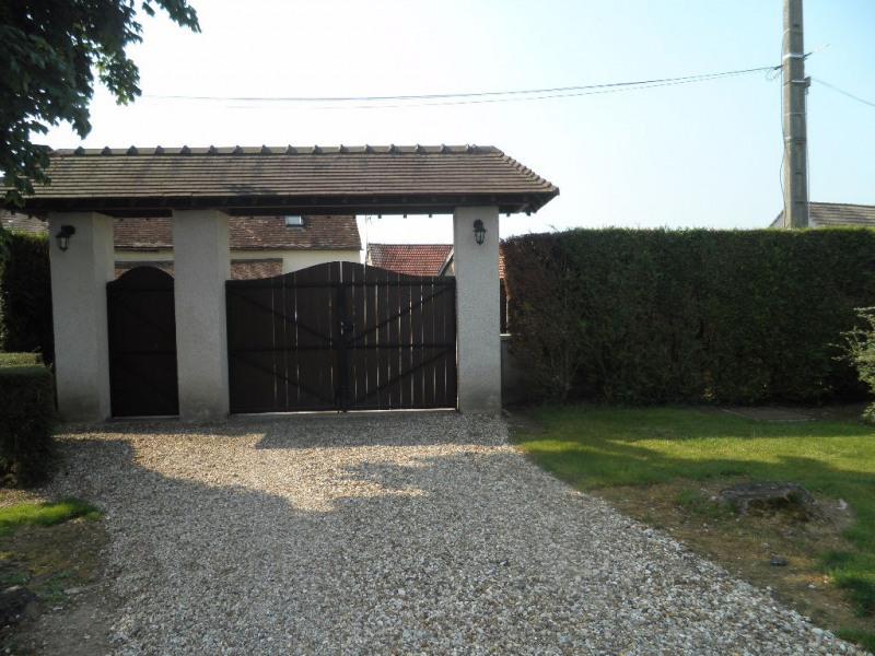 Vente maison / villa Les andelys 267000€ - Photo 11