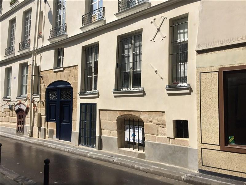 Vente bureau Paris 6ème 360000€ - Photo 1