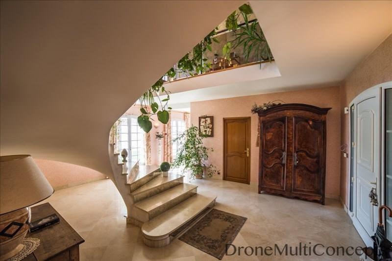 Vente maison / villa Sury le comtal 460000€ - Photo 10