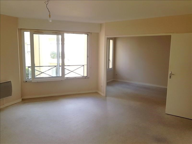 Sale apartment Herblay 225000€ - Picture 3