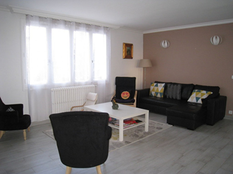 Vente appartement La celle saint cloud 315 000€ - Photo 1