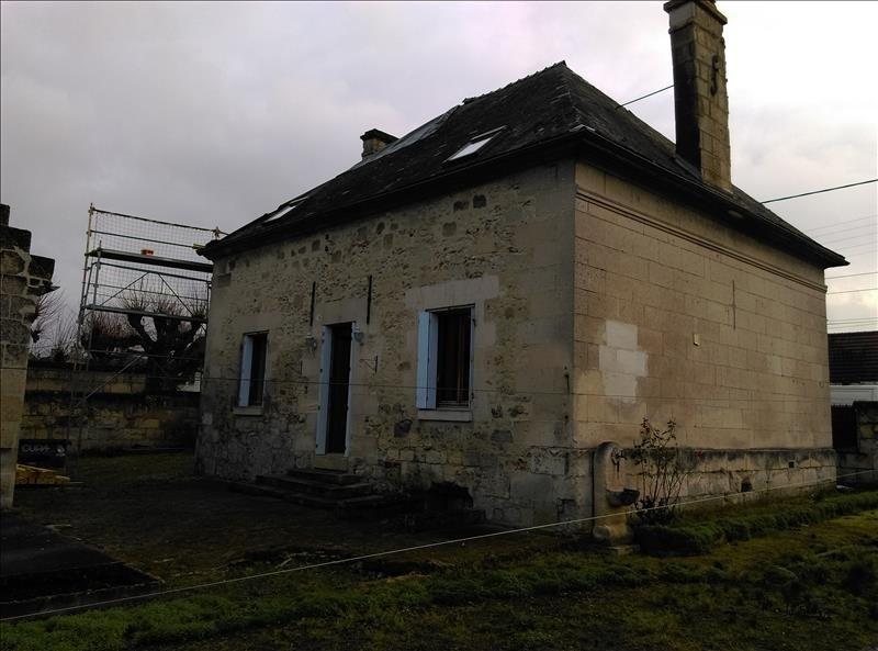 Vente maison / villa Attichy 168000€ - Photo 1