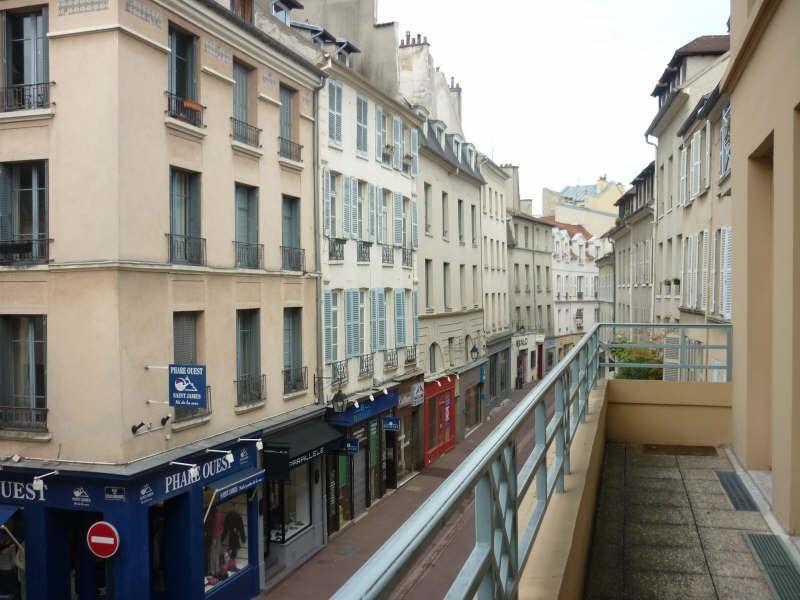 Rental apartment St germain en laye 1215€ CC - Picture 4