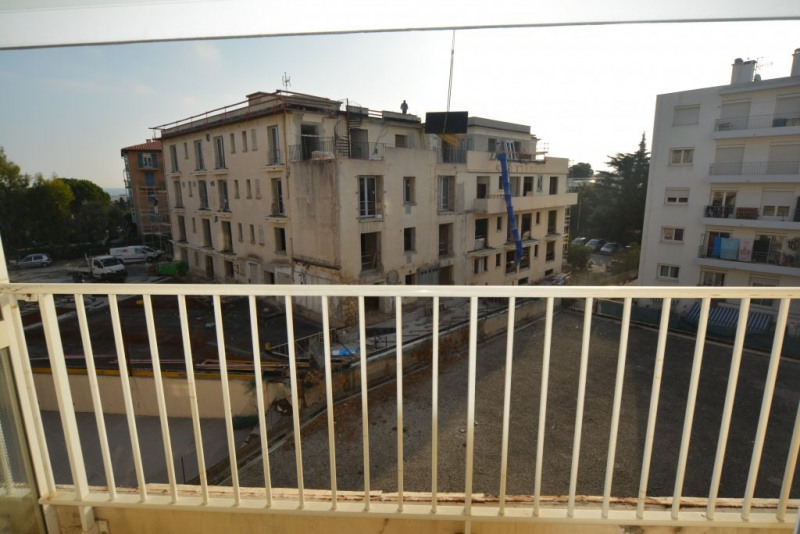 Vente appartement Antibes 154 000€ - Photo 2