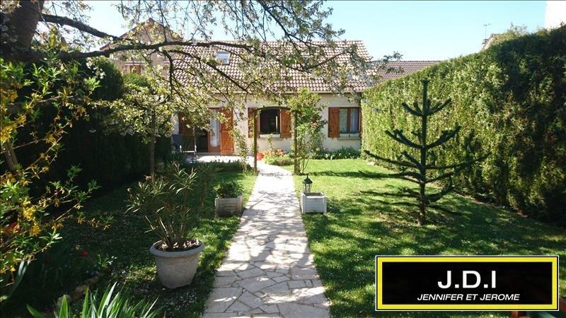 Vente maison / villa Soisy sous montmorency 435000€ - Photo 9