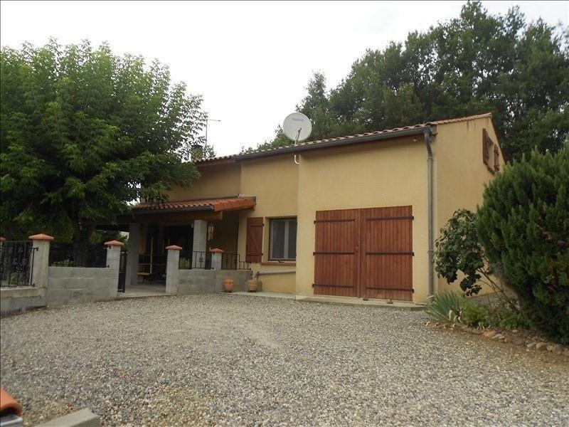 Sale house / villa St lys 332864€ - Picture 1