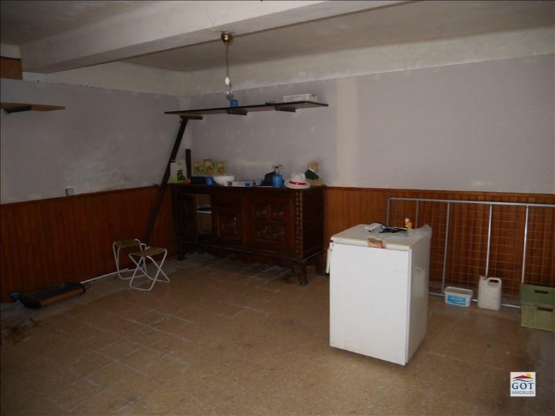 Sale house / villa Torreilles 86000€ - Picture 3