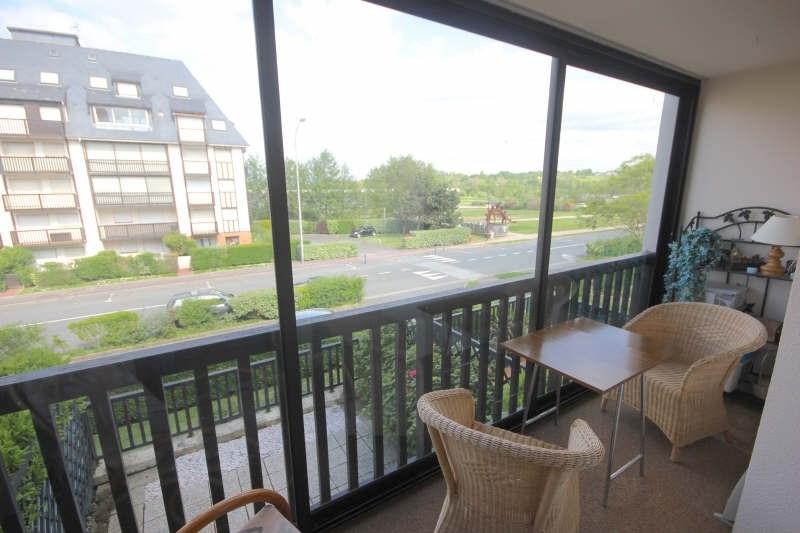 Sale apartment Villers sur mer 74500€ - Picture 5