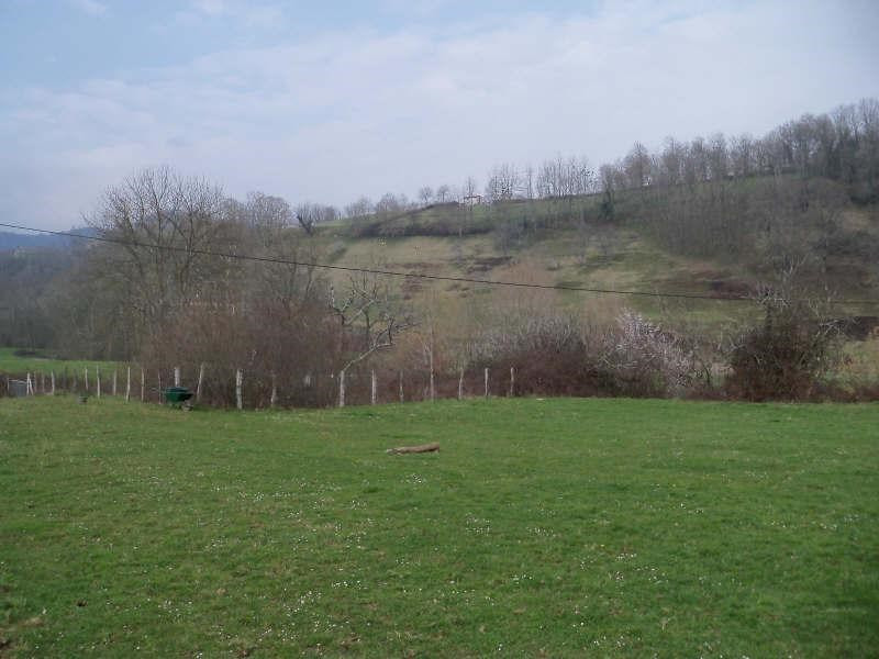 Vente terrain St jean pied de port 49 000€ - Photo 1