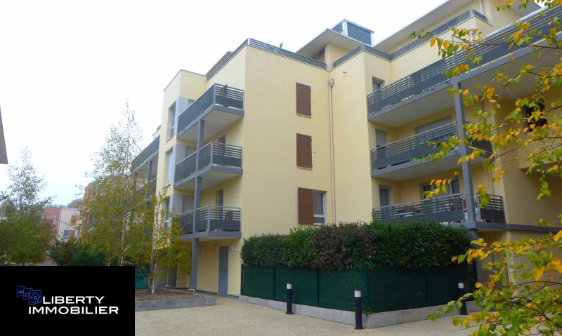 Vente appartement Trappes 226 000€ - Photo 1