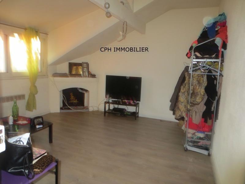 Vente appartement Villepinte 97000€ - Photo 2