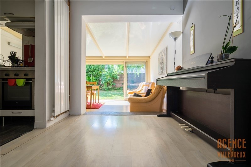 Vente maison / villa Villepreux 350000€ - Photo 2