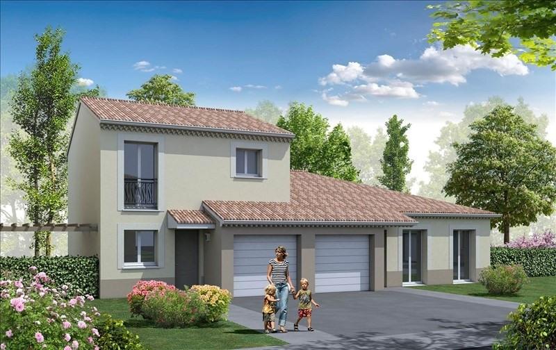 Verkoop  huis Aubignan 185640€ - Foto 1