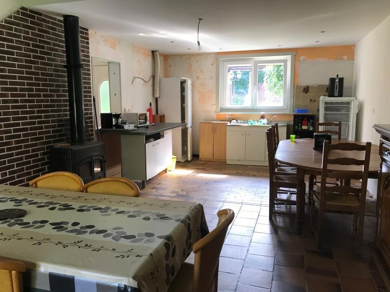 Sale house / villa St just chaleyssin 411000€ - Picture 3