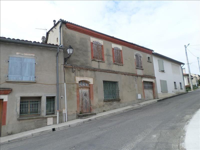 Vente maison / villa Castelnau d estretefonds 162000€ - Photo 1