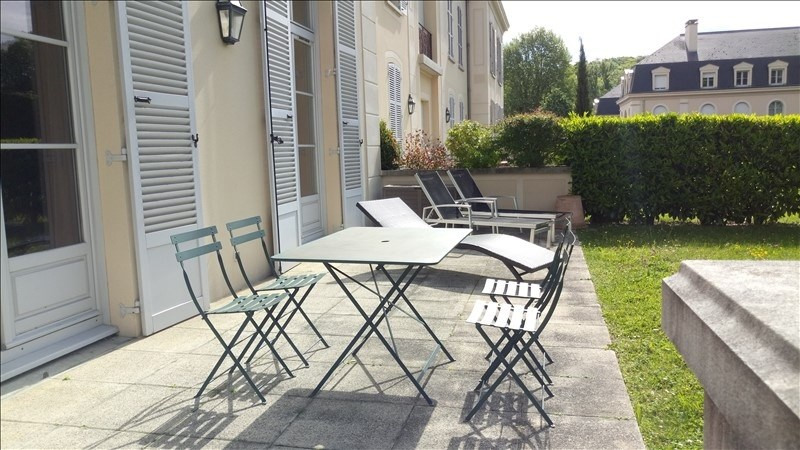 Location appartement Villennes sur seine 2 500€ CC - Photo 10