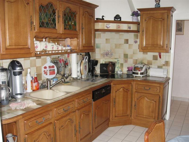 Sale apartment Beauvais 199000€ - Picture 4