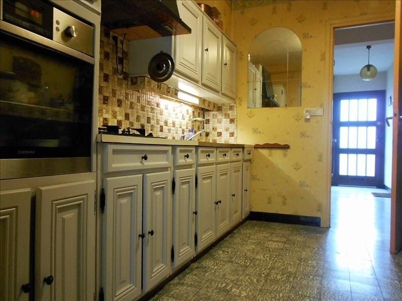 Sale house / villa Carvin 111900€ - Picture 2