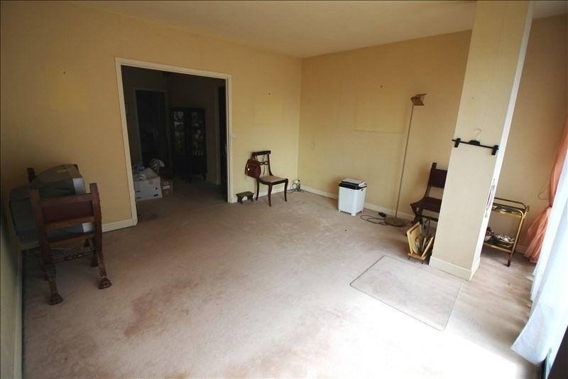 Sale apartment Boulogne billancourt 522000€ - Picture 2