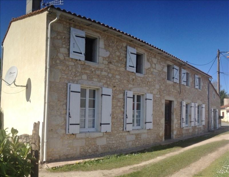 Sale house / villa Lesparre medoc 317000€ - Picture 1
